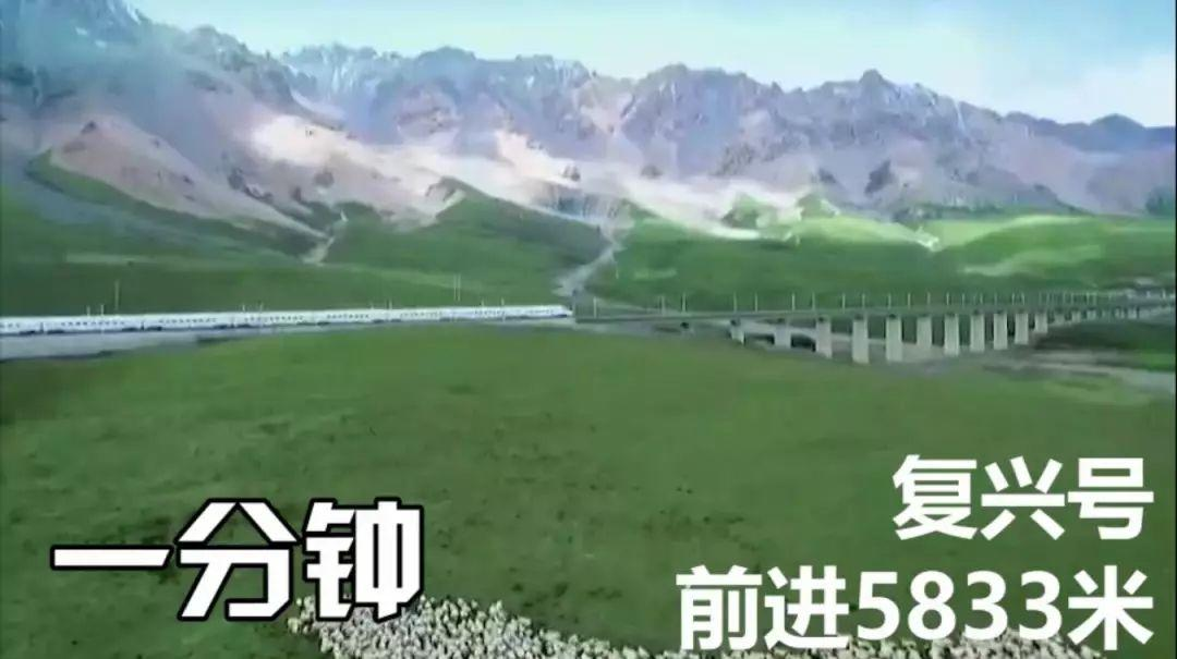 《中国工业一分钟》