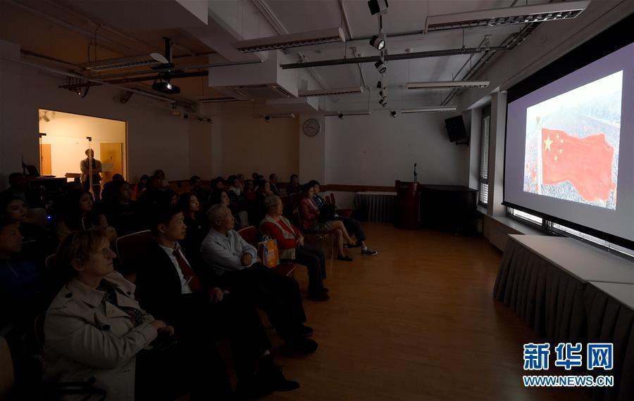 (國際)(5)電影《我和我的祖國》海外上映反響熱烈