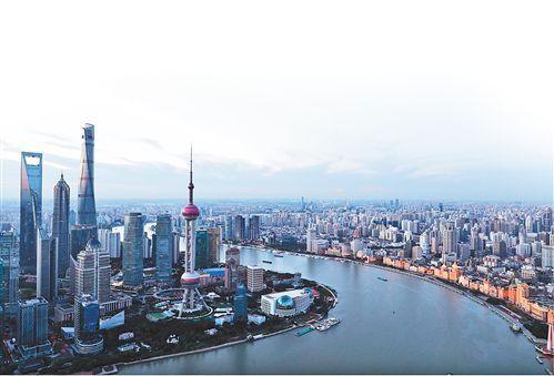 城市70年改变中国影响世界