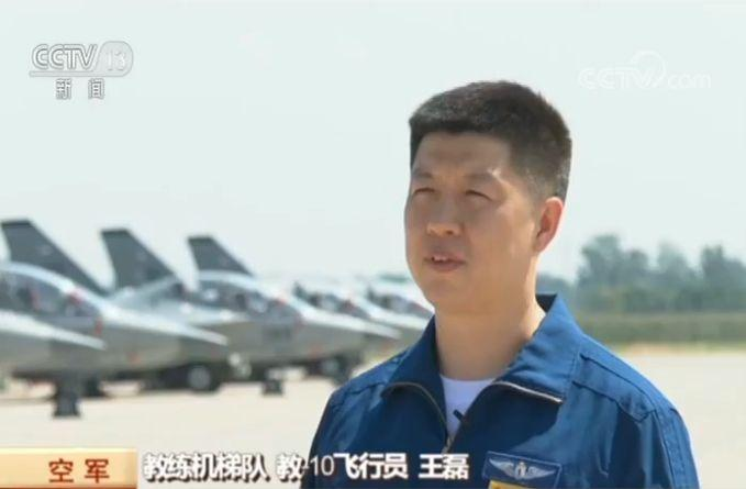 空中受閱梯隊新銳戰機組團亮相 盤點閱兵空中的
