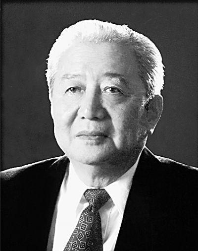 闵恩泽:中国炼油催化应用科学的奠基人