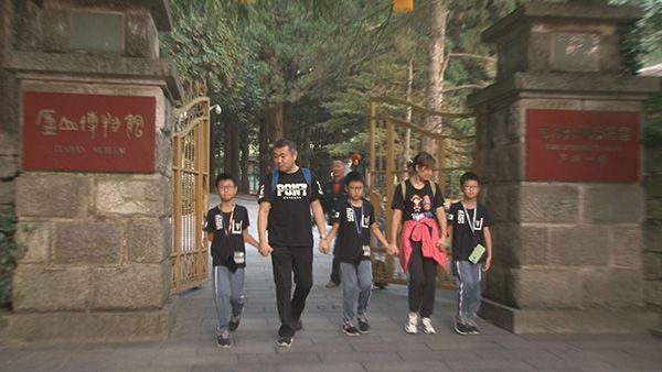 国庆前四日庐山接待游客92万人次 博物馆成网红景点