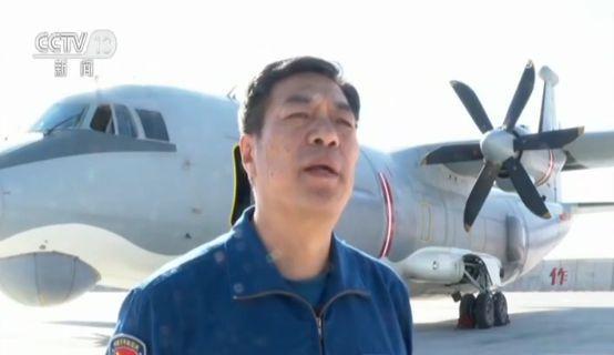 空中受阅梯队 多型支援保障机首揭面纱
