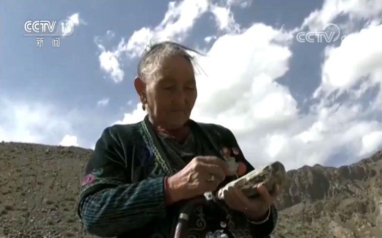 布茹玛汗・毛勒朵:为国守边终不悔