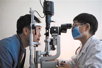 杭州助孕世界爱眼日 揭秘鲜为人知的眼科世界
