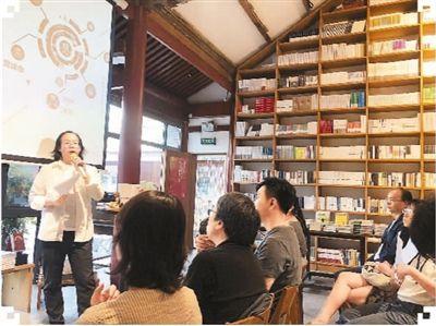 走访京城书店:生活,在书店延展