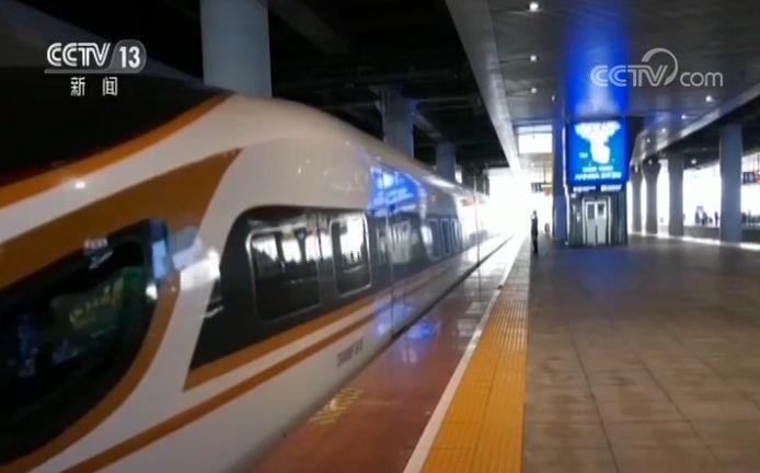全国铁路11日零时起实施新运行图 哪些线路会有调整呢