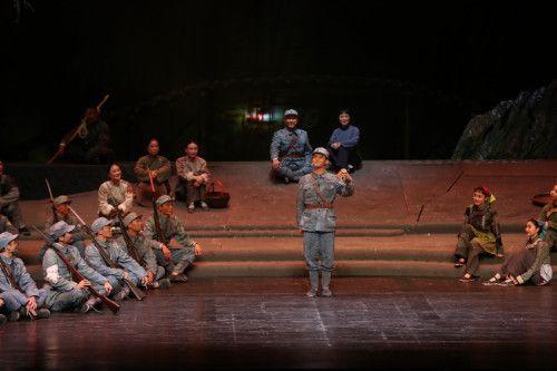 音乐剧《九九艳阳天》青春版首演获赞,原创巨制,精彩仍在继续!