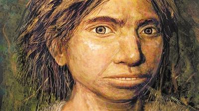 仅凭六块化石 科学家就画出丹尼索瓦女孩的容貌?-署理成都公司注,冬季奥运会在张家口哪儿