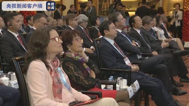 """43个国际友城代表团齐聚四川 共商拓展""""一带一路""""倡议合作新领域"""