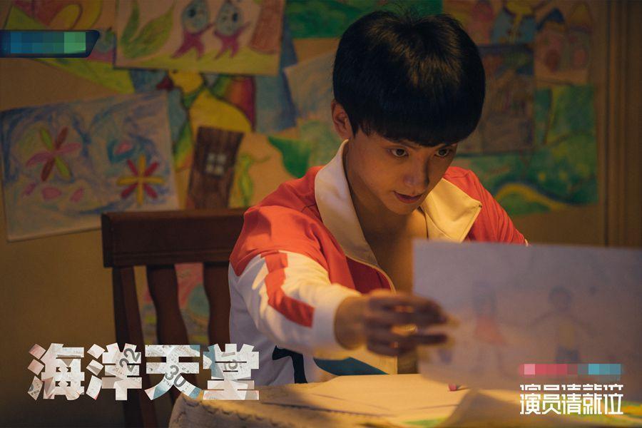 《演员请就位》陈凯歌首次抢人 指导牛骏峰引期待
