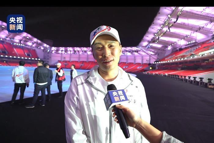 独家专访开幕式总导演杨笑阳:有三大自豪