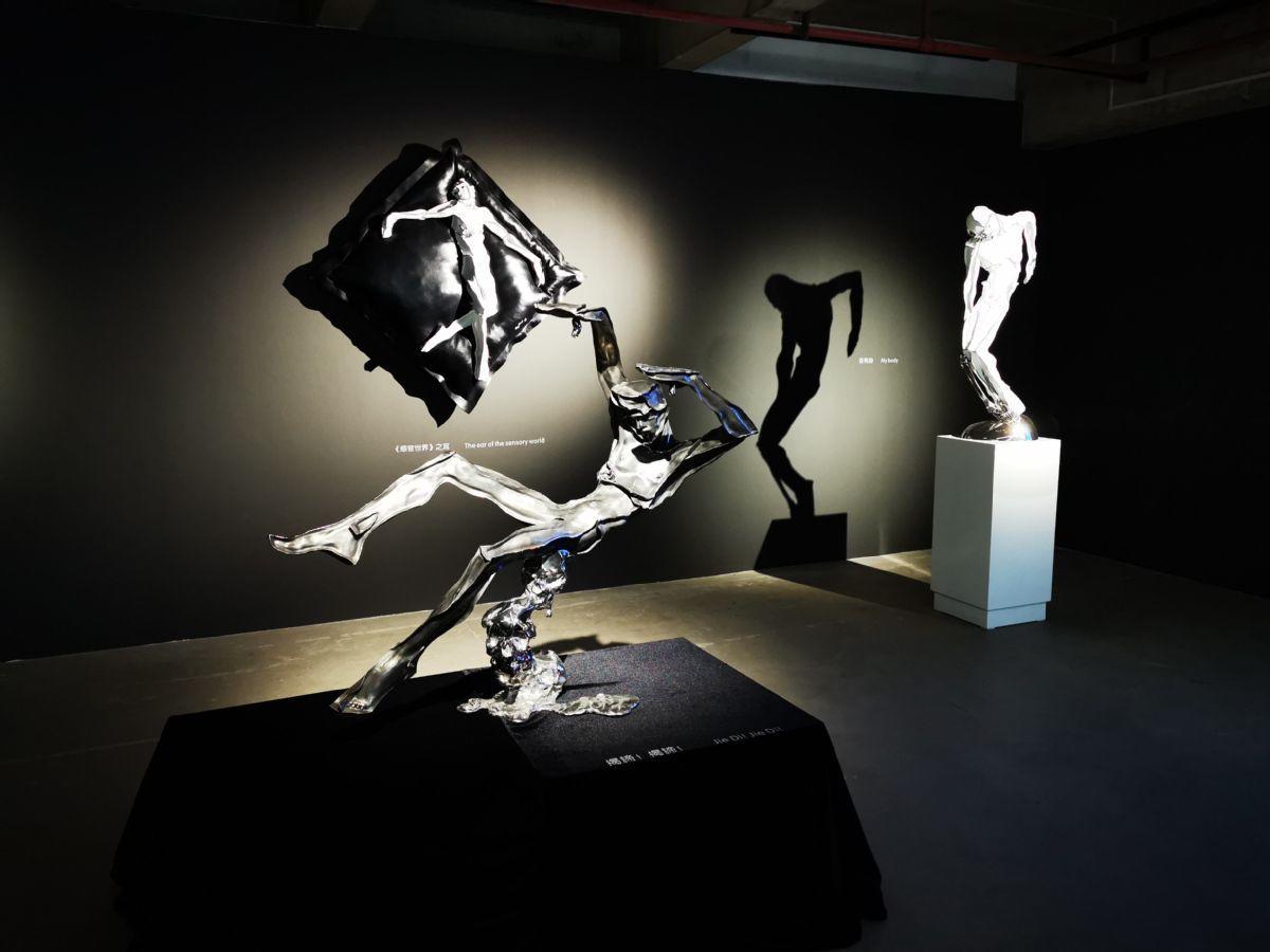 2019上海城市空间艺术季系列展亮相上海虹庙艺术中心