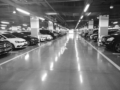 北京正在研究出台错时共享停车指导意见