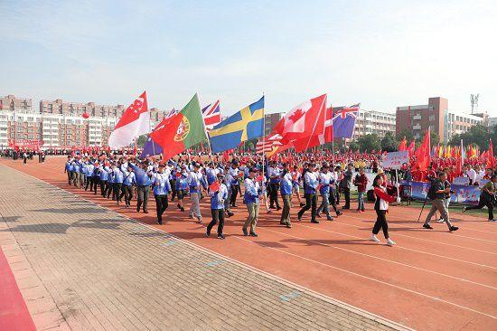 中国·光山2019龙山湖国际舟钓锦标赛开赛