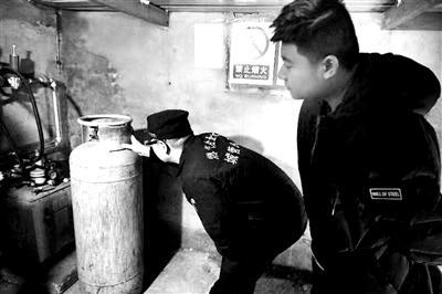 北京今年已规范燃气安全隐患问题单位1686家
