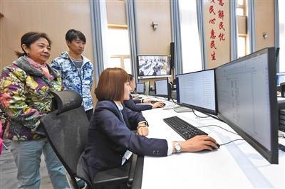 北京公交地铁明年实现一码通乘