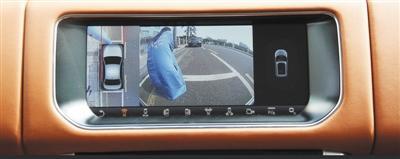 360°全景影像系统能告别驾驶视野盲区?为你实测-图片-人工智能博客-专注人工智能、智慧生态城市和5G智能新生态的网站 360°全景影像系统能告别驾驶视野盲区?为你实测 第2张