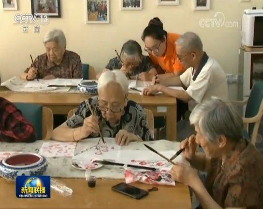 上海:走出超大城市社会治理新路子