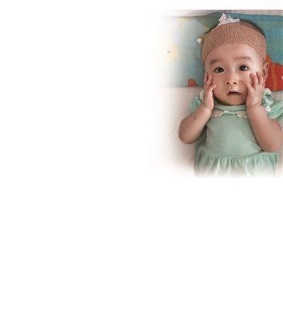 大眼萌宝患罕见病全身不能动 特效药一针70万元