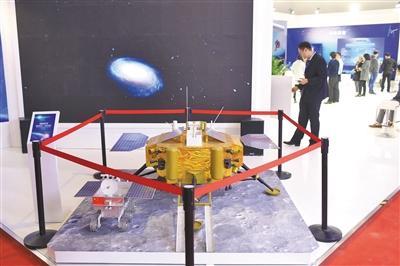 北京科博会集中展示冬奥相关科技成果应用