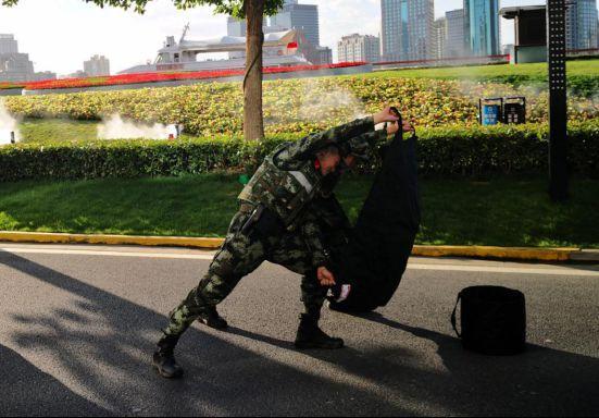 五年的博彩套利生涯:记武警上海总队执勤第二支队执勤十八中队