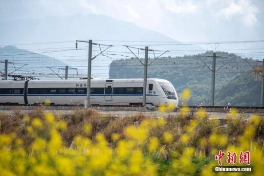 中国铁路票务体系有多凶猛:日会见量最崇下下贵1600亿次