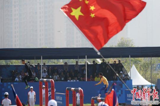大发欢乐生肖军人扬威我爱银川新闻在线52赛场将助推全军体能训练
