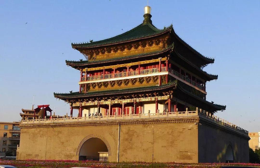 兵马俑、青龙寺、大雁塔……西安,其实也没什么