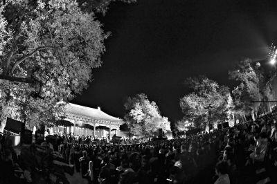 """香港马报124期:北京国际音乐节""""高光""""时刻背后:古典乐带上""""城市气质"""""""