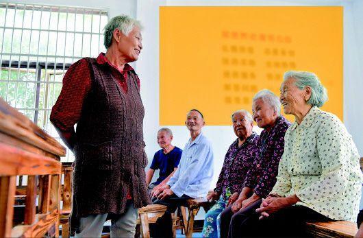 深度老龄社会加速 卡恩毁灭阿拉德到来 养老困局撕扯着无数家庭