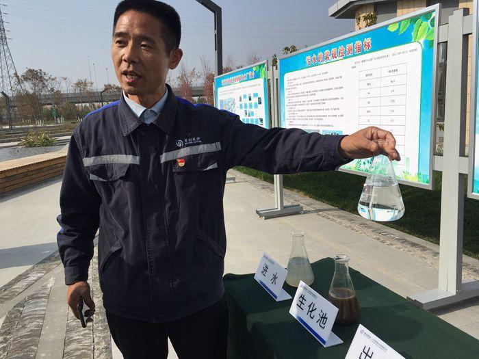 """打造""""高颜值""""水生态 北京延庆释放节水护水新活力"""