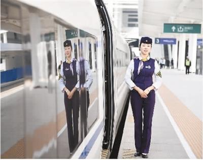 热点!中国高铁一线科研工作者:我最开心的是高铁安全