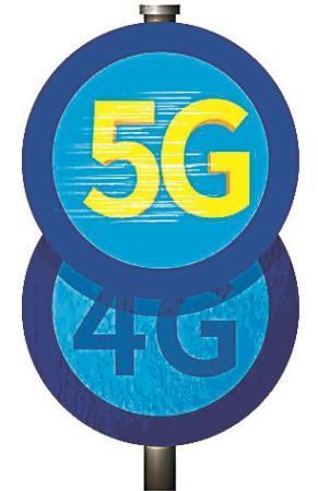 """5G商用套餐正式上线在即 三大运营商竞相""""揽客""""图片"""