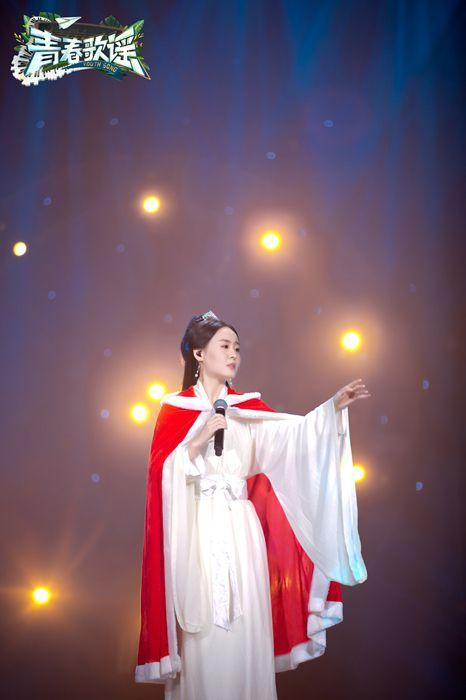 渴望与祖国共成长《青春歌谣》以歌声传递爱国情
