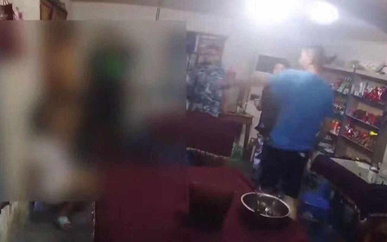宁波一盲人毒贩被抓 曾利用毒品操控情妇贩毒