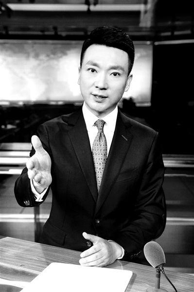 康辉出版自传《平均分》 谈直播以来最大失误