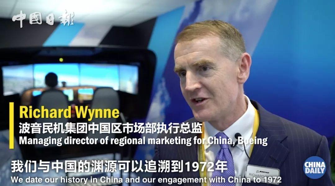 """来了两届进博会还要来,他们实力证明""""中国市场这么大""""!"""