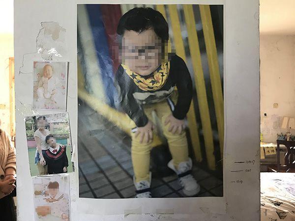 长沙9岁男童上学路上的致命邂逅