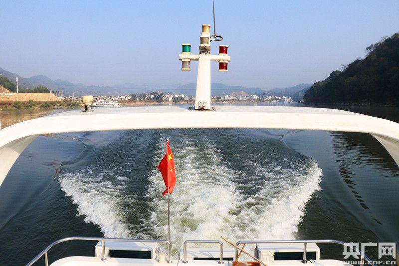 安徽黄山:三轮生态补偿机制后的新安江