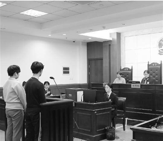 """知名网红""""祁天道""""夫妇获刑 说好的后援粉丝团没露面"""