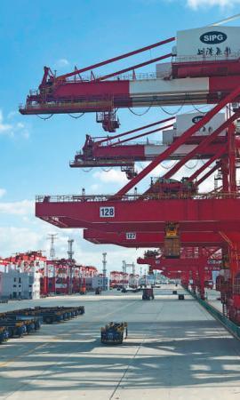 中国对外经贸发展走势如何?业内人士和专家这样说