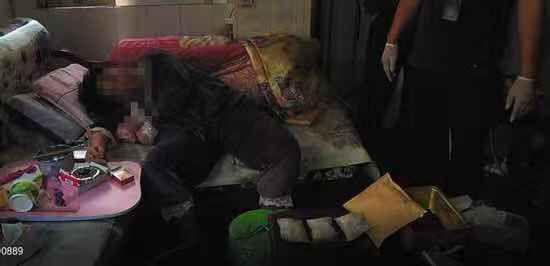 南宁瘫痪女子以贩养吸指挥马仔运毒 11名涉案人员落网