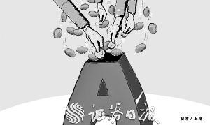 年内A股再融资超万亿元 可转债发行规模同比增近三倍
