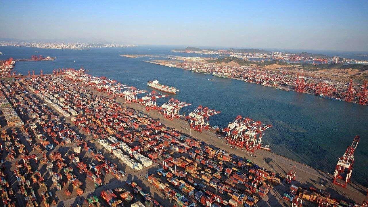 """外贸发展势头""""三稳"""",让中国经济""""含金量""""更足"""