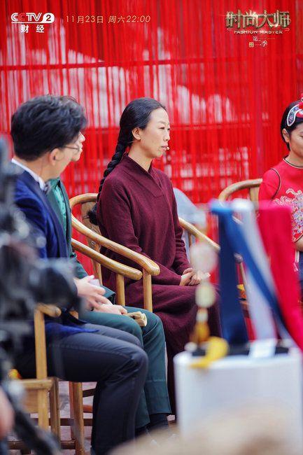《时尚大师》收官盛典走进故宫 将揭晓年度最受欢迎中国色