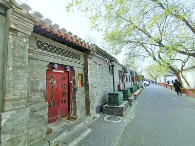 """乱闯民宅、随意揽客……""""黑导游""""煞了北京胡同风景"""