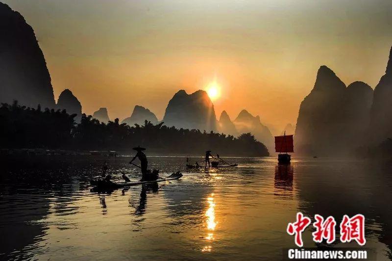 文化名城、秀丽山水、地貌奇观……桂林,其实也没什么