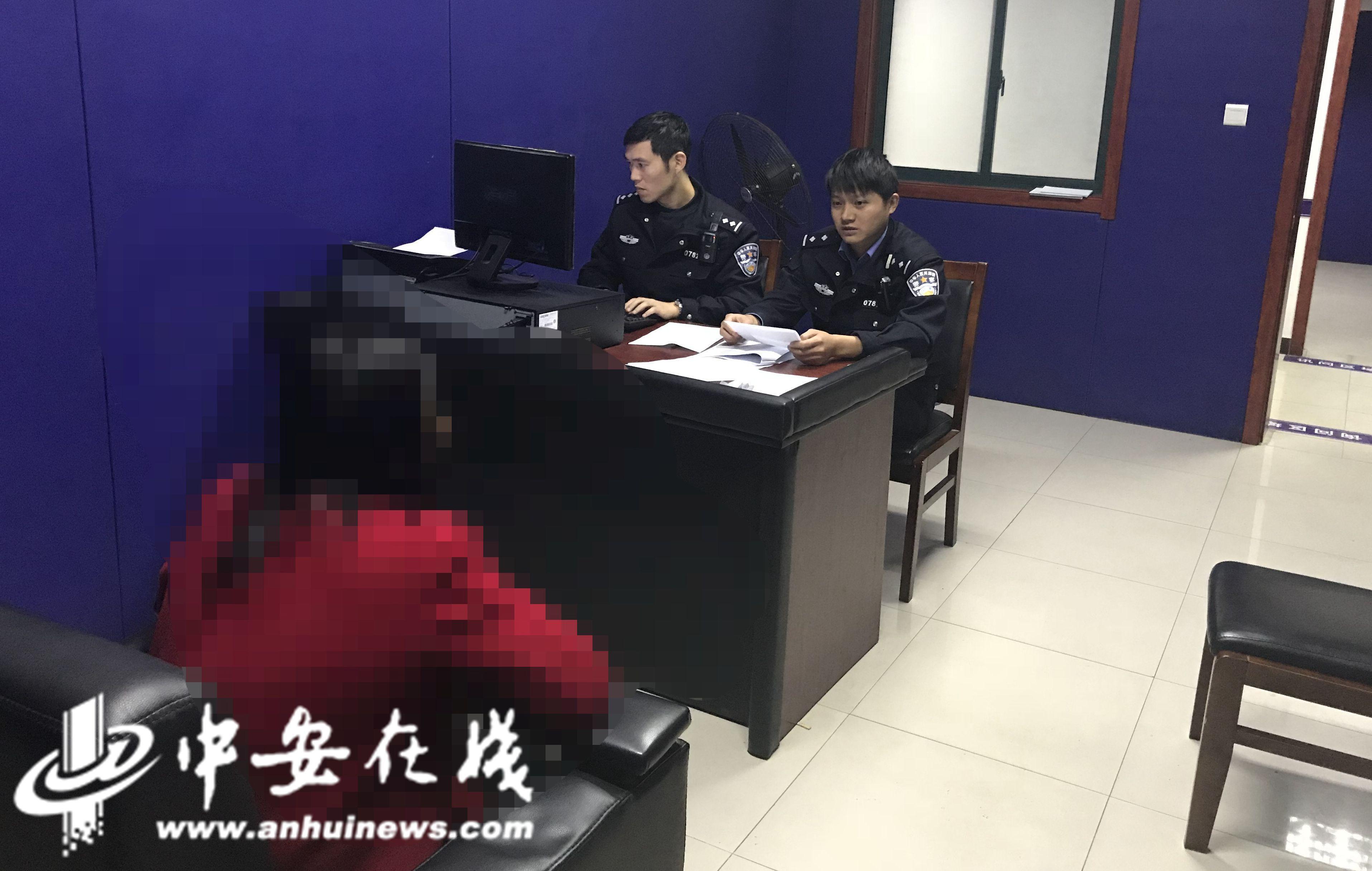 """五旬女子受丈夫冷落 谎报警情导演""""借警察来捉奸"""""""