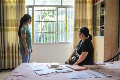 湖南姐妹为父追凶25年 嫌犯终归案